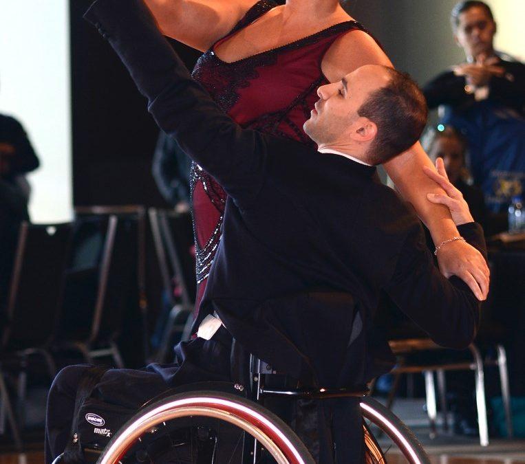 Para Dance Perth