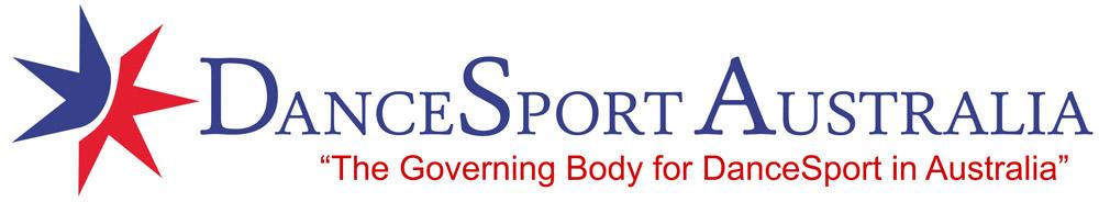 Dancesport Australia Logo