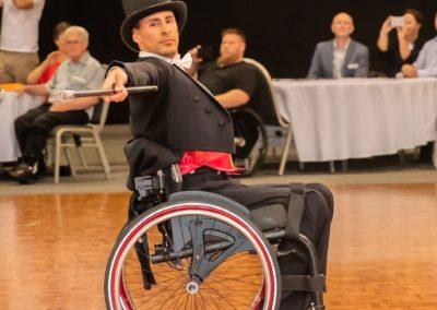 Andrew WA Open DanceSport Championship 2018