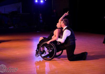 Ballroom Fit Para Dance Dance Mix Jane and Leigh