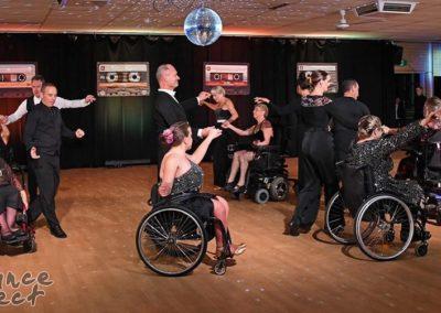 Ballroom Fit Para Dance Dance Mix Progressive Samba 1