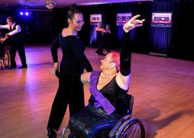 Dance Mix Hilary and Siu
