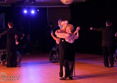 Dance Mix Kerry and Naomi