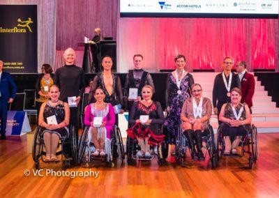 Australian DanceSport Championship 2019