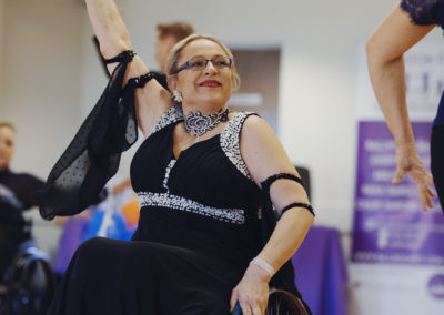 Dance Extravaganza - 2019 International Day of People with Disability