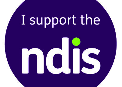 LOGO I Support NDIS JPG