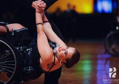 WA Open 2019 Ballroom Fit Danni