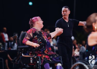 WA Open 2019 Ballroom Fit Rayna and Peter