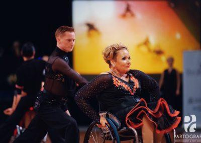 LiveLighter 2019 WA Open DanceSport Championship
