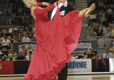 2011 Darryl and Natalie Aussies Waltz